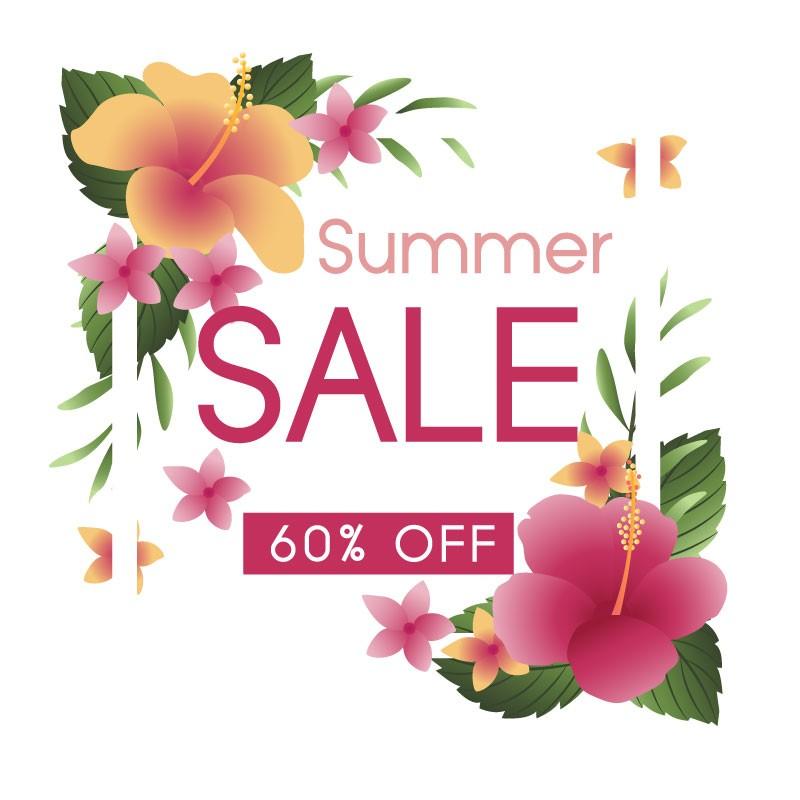 Summer Sale 4