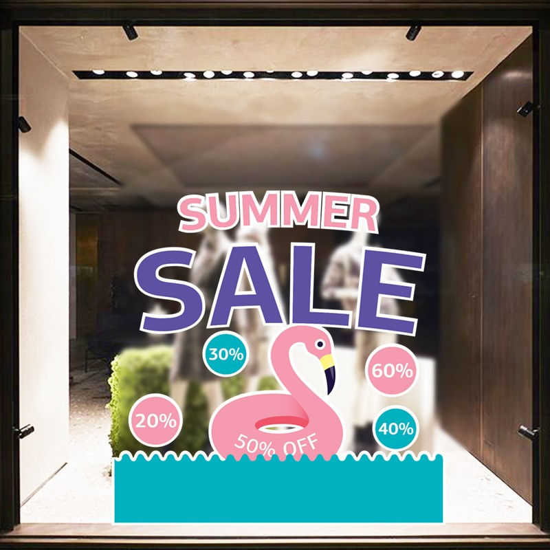 Summer Sale Φλαμίνγκο
