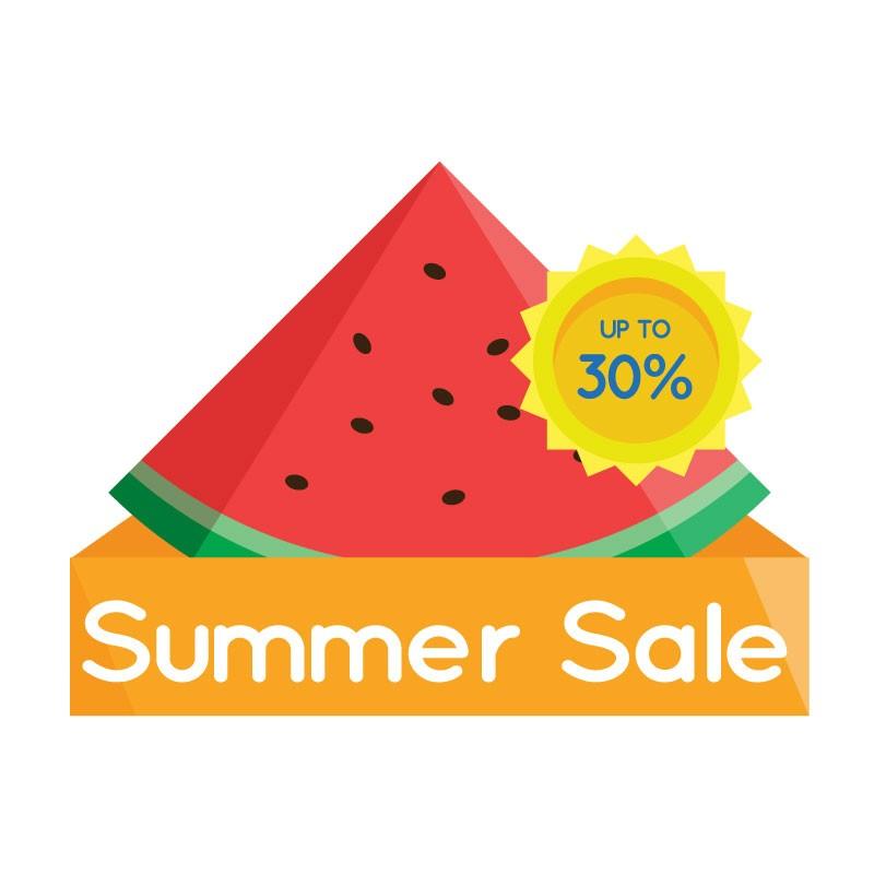 Summer Sale Καρπούζι