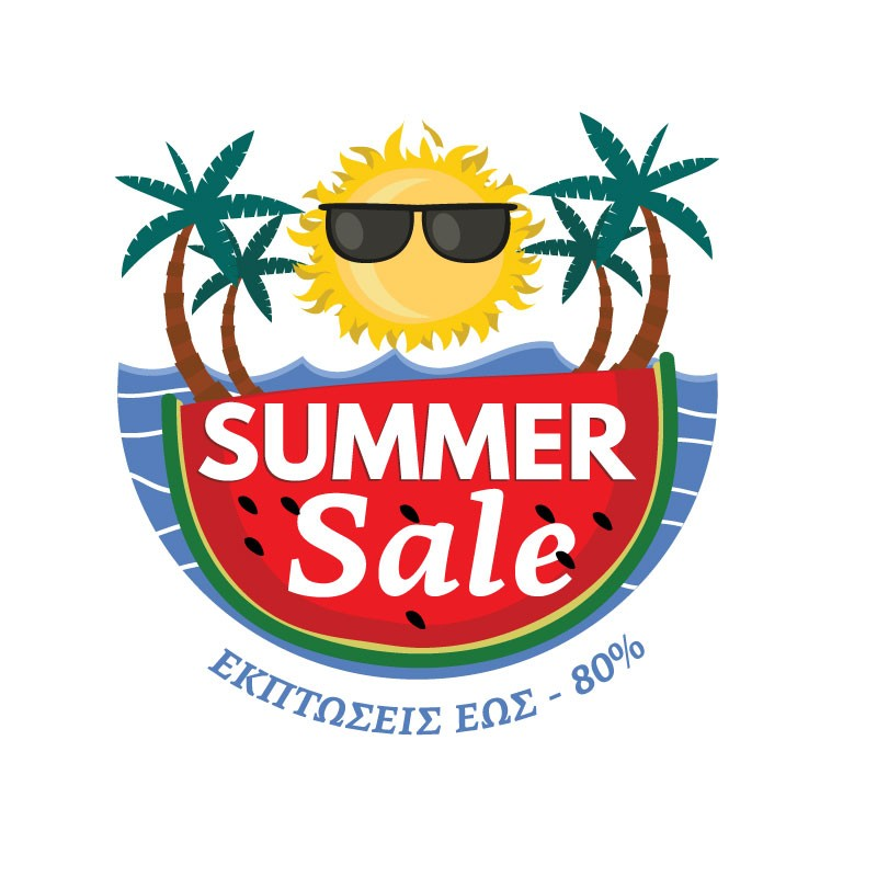 Summer Sale Tropic