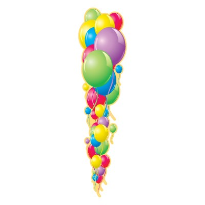 Μπαλόνια