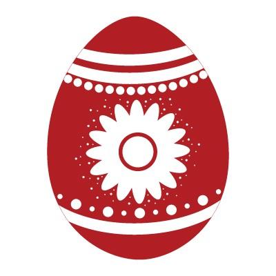 Μεγάλο Πασχαλινό αυγό