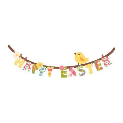 Happy Easter Fiesta