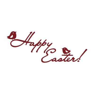 Happy Easter little birds