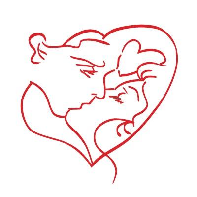 Ζευγάρι Φιλί