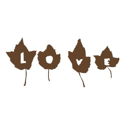 Love φύλλα