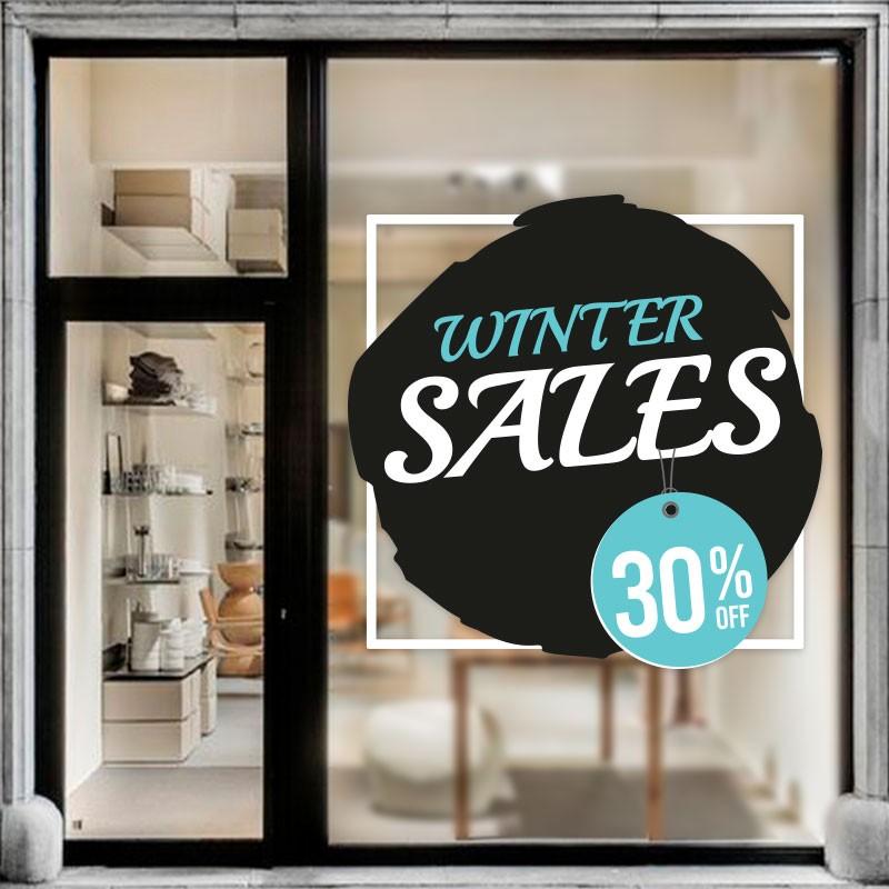 Μαύρο Winter Sales 30%