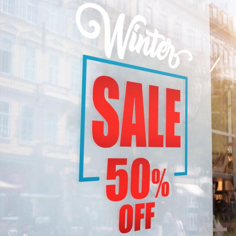 Κόκκινο Winter Sale 50%