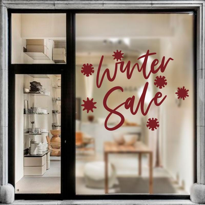 Κόκκινο Winter Sale