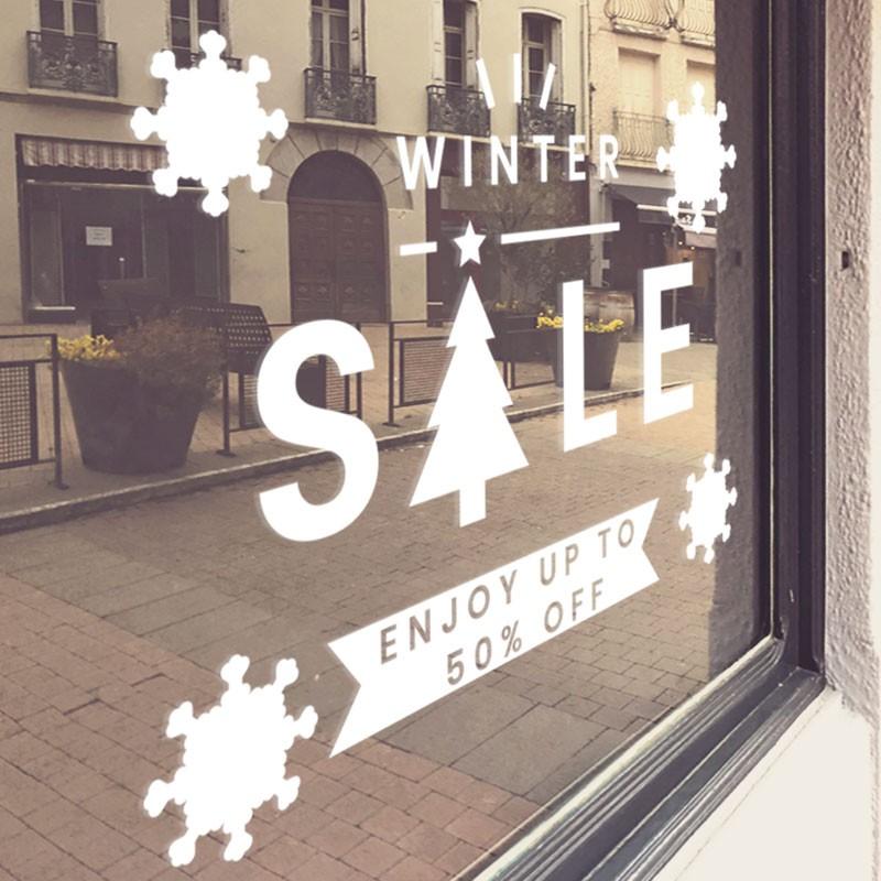 Winter Sale Enjoy up to 50%
