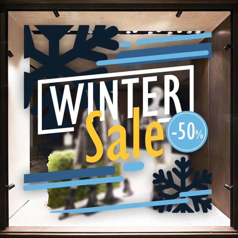 Winter Sale -50%