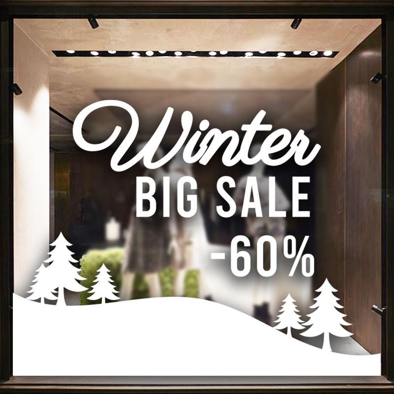 Winter Big Sale 60%