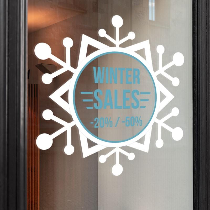 Winter Sales 20% έως 50%