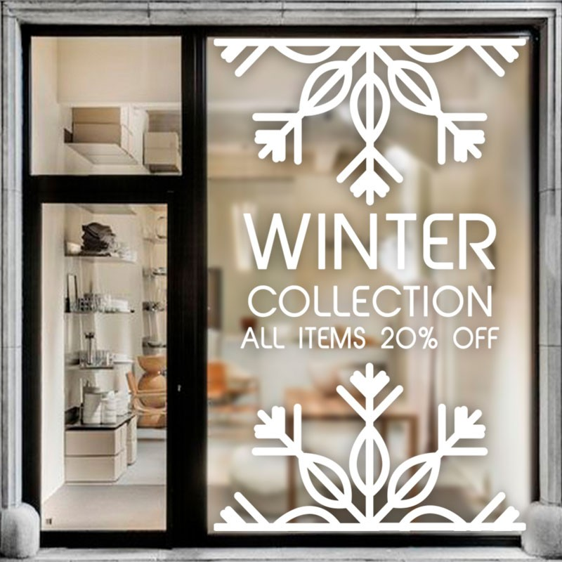 Winter Collection 20%
