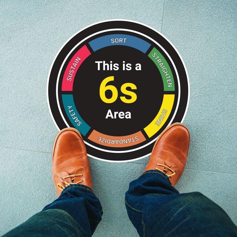 6s Area