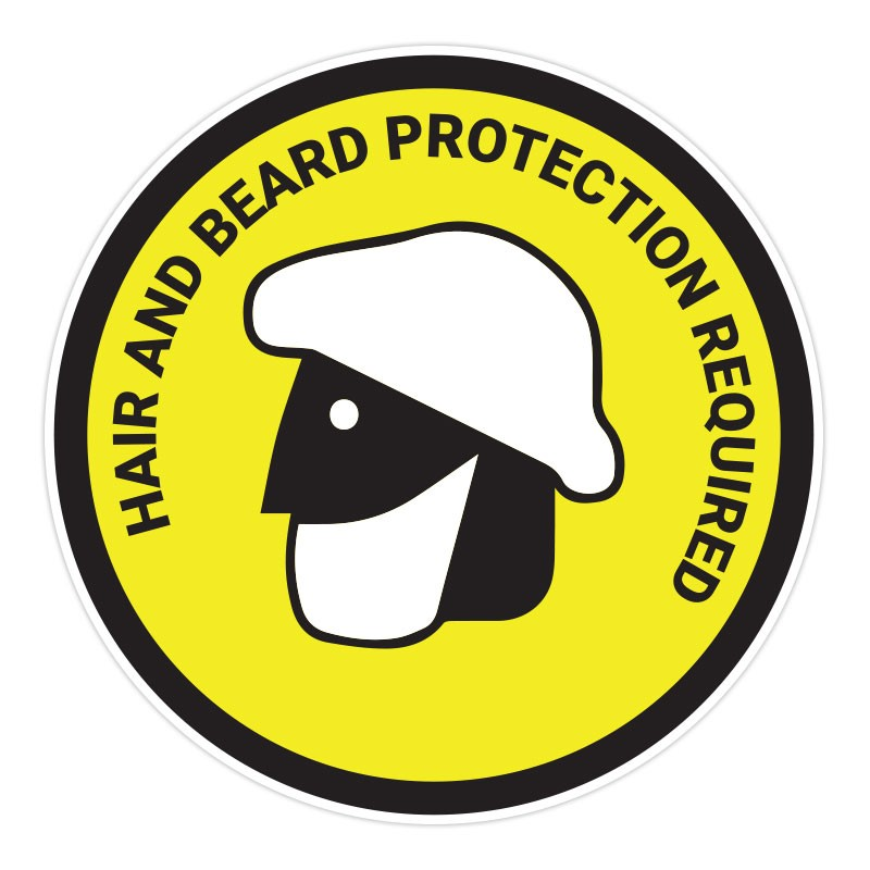Hair And Beard Protection