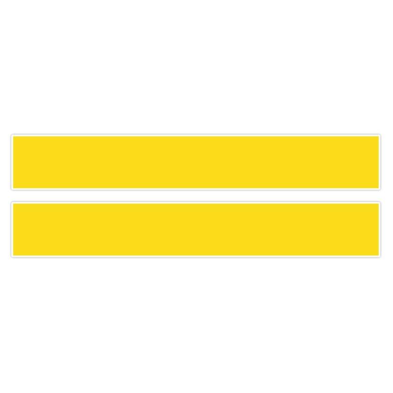 Κίτρινες Παύλες