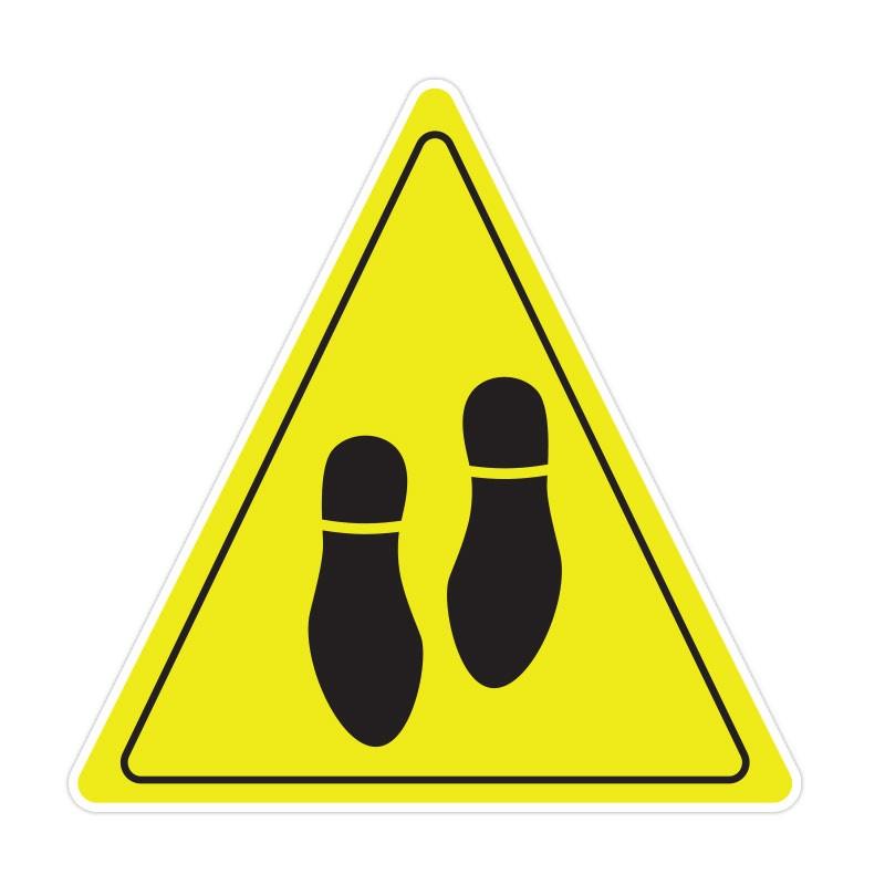 Shoe Print Κάτω