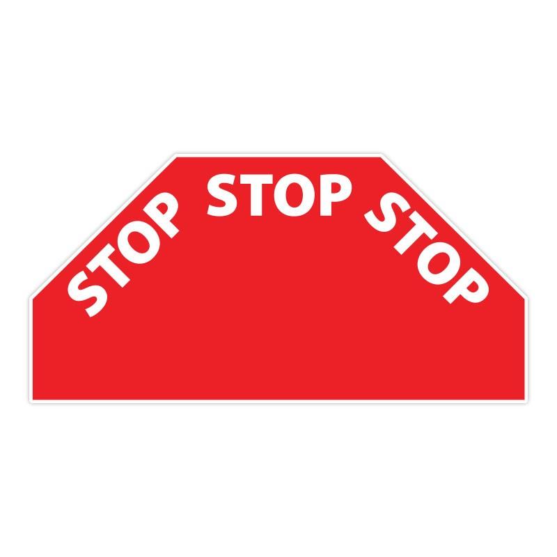 Stop Πολύγωνο