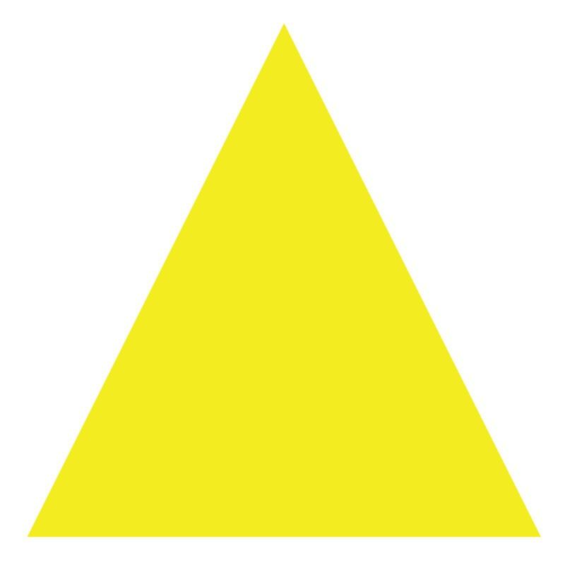 Σχήμα Τρίγωνο