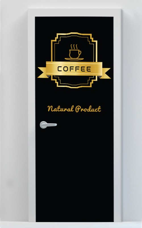 Coffee Natural Product