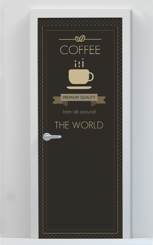 Coffee From All Around The World