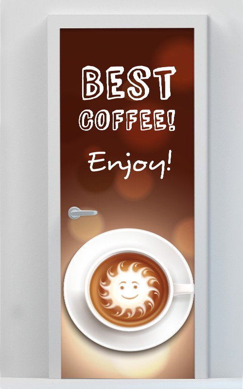 Best Coffee! Enjoy!