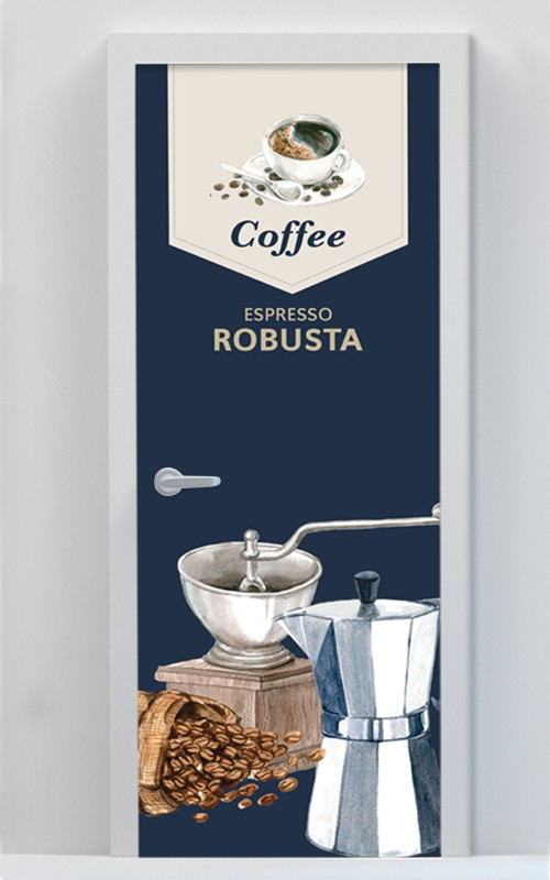 Coffee - Espresso Robusta