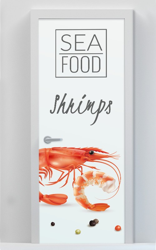 Seafood Shrimps