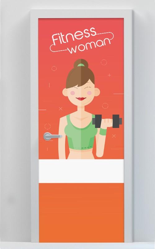 Fitness Woman 2