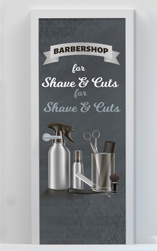 Shave & Cuts