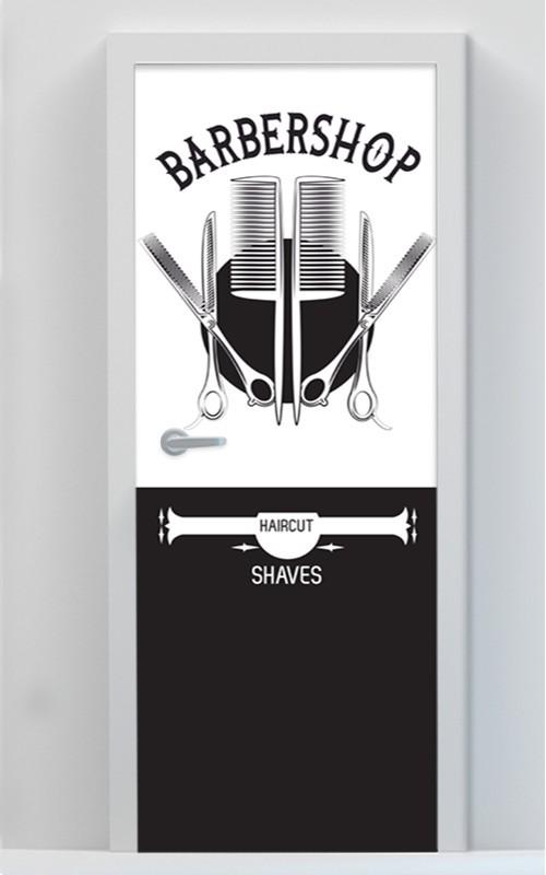 Barber Shaves