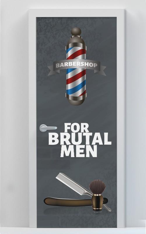 Brutal Men