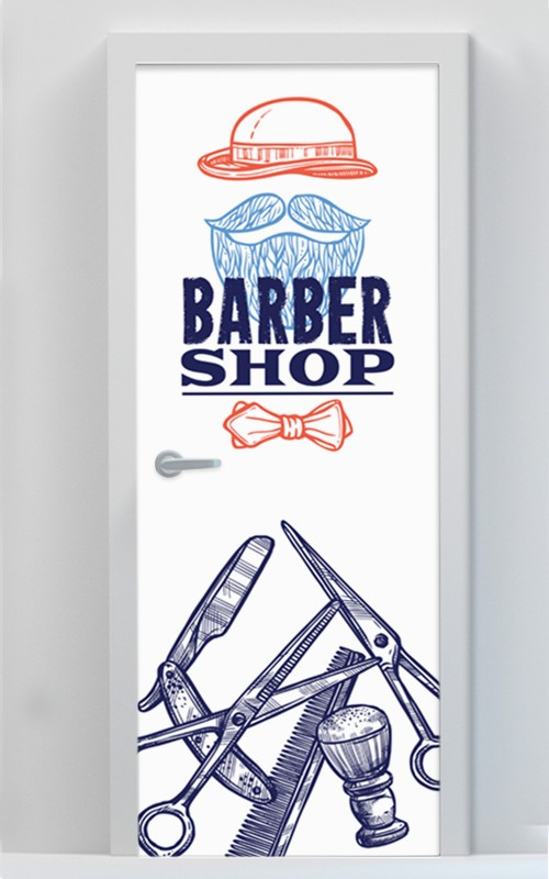 Barber W