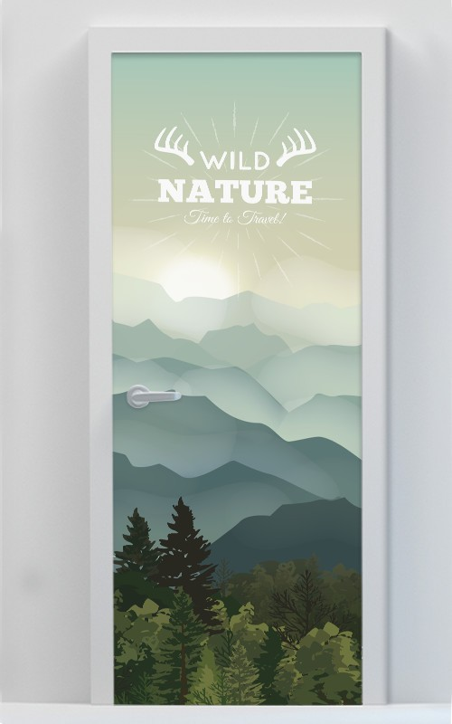 Wild Nature - Time To Travel