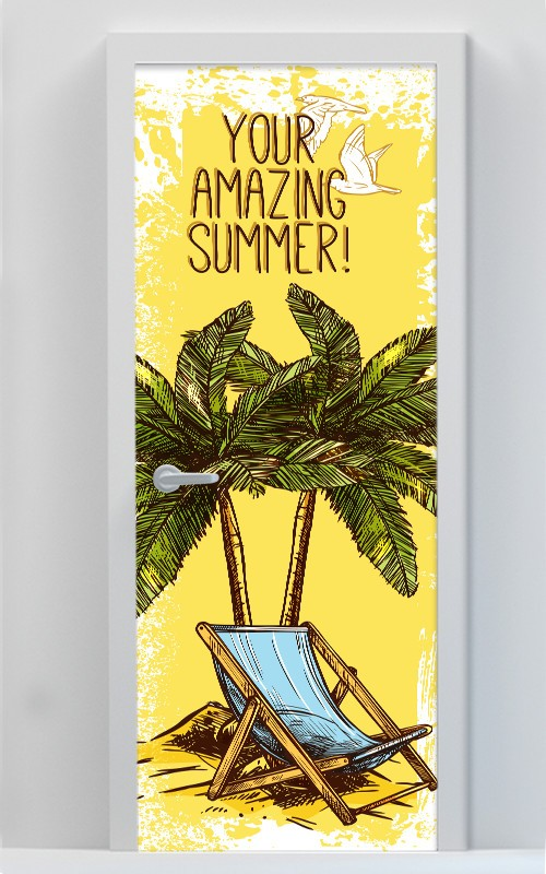 Your Amazing Summer
