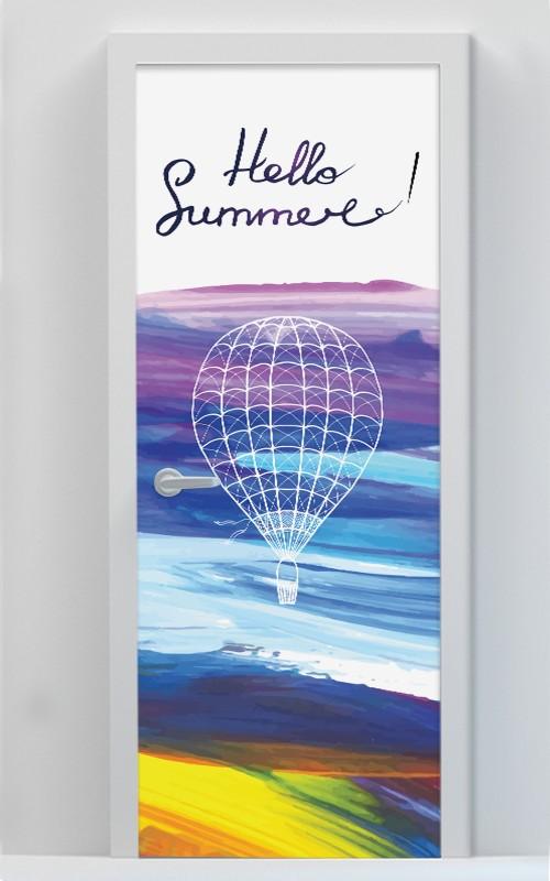 Hello Summer - Αερόστατο