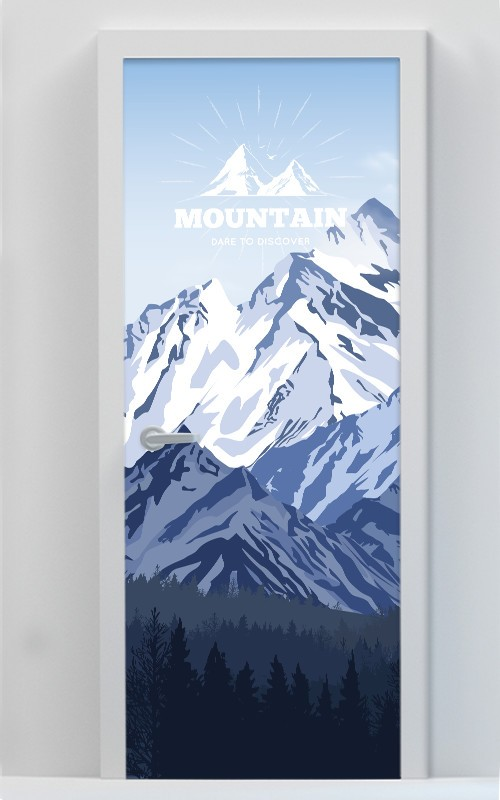 Mountain - Dare To Discover