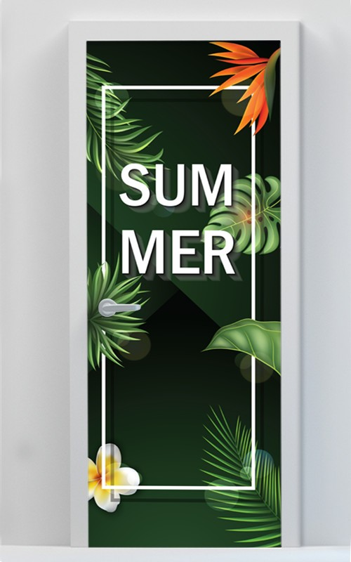 Summer - Tropical