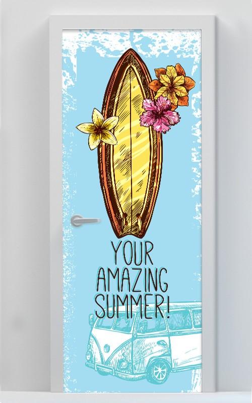 Your Amazing Summer 2