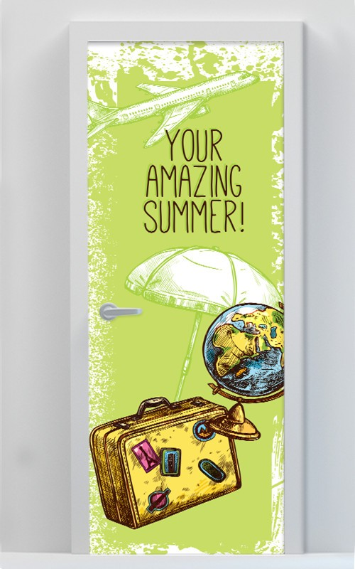 Your Amazing Summer 3