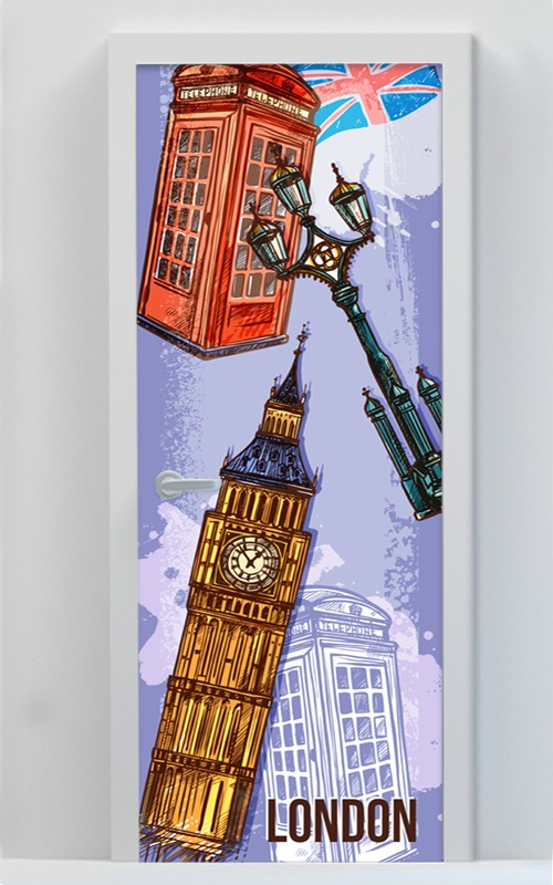 London, Telephone, Big Ben