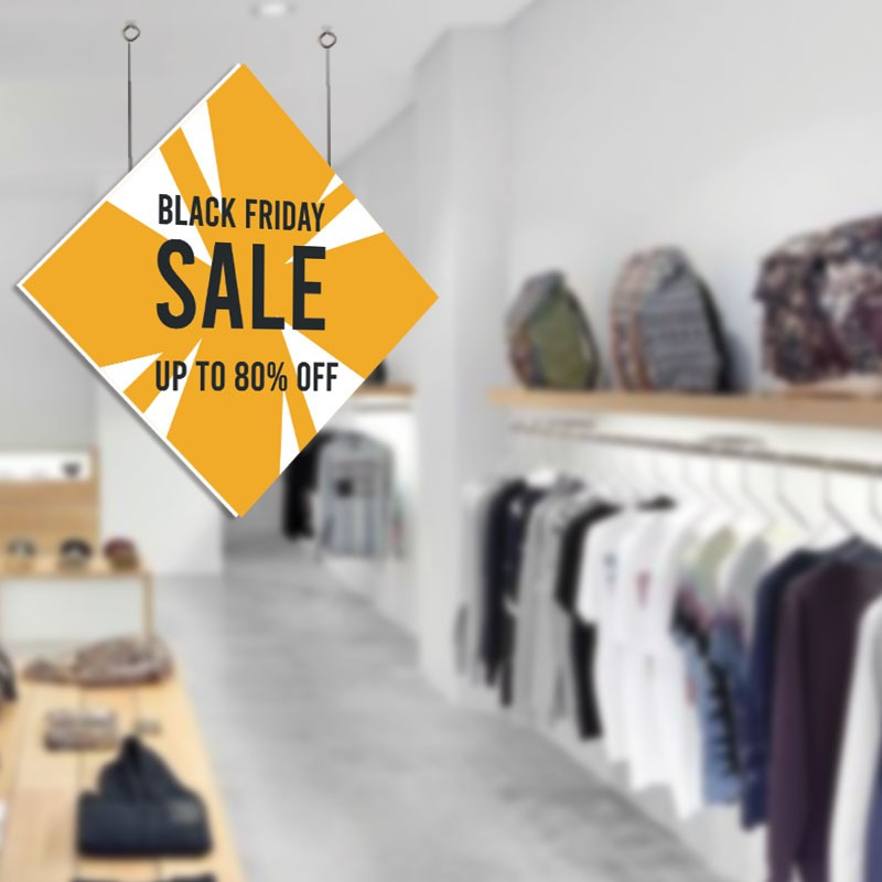 Black Friday Up To 80%