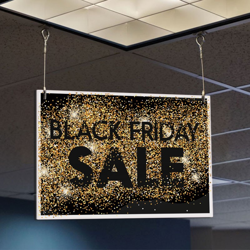 Black Friday Χρυσό