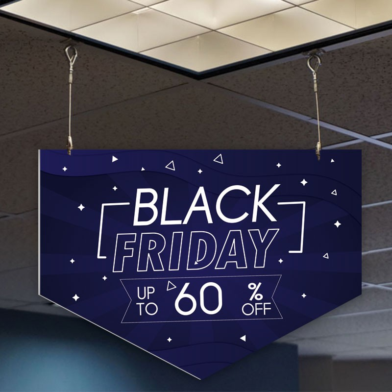 Black Friday Up To 60%